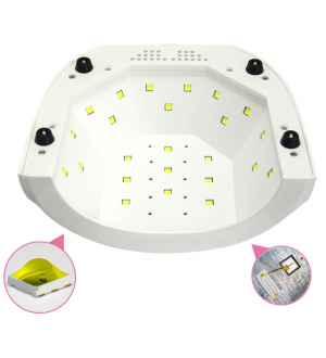 48W UV/LED Lempa