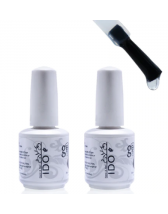 IDO Base gel/Top coat rinkinys