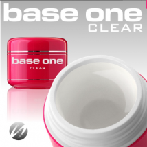 Bace one Uv Skaidrus gelis 15ml